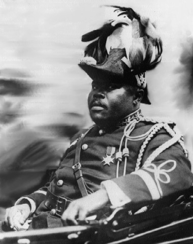 Honorable Profeta Marcus Mosiah Garvey I
