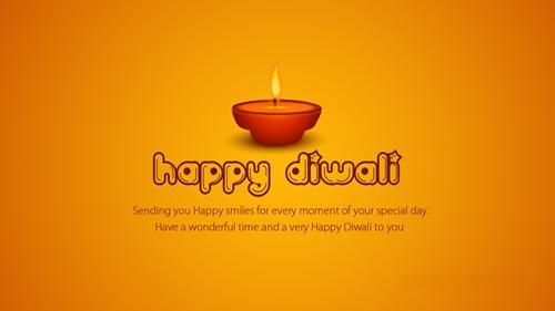 Happy Diwali 2017 SMS