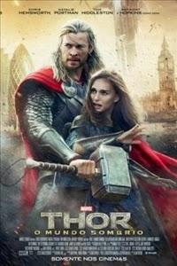 Download Thor: O Mundo Sombrio Dublado