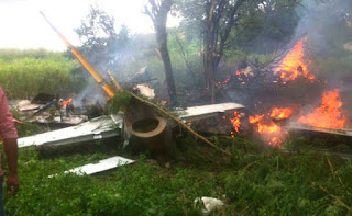 training-aircraft-of-air-force-crashed