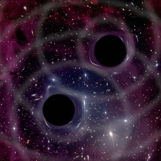 LIGO's Gravitational Waves May Point Towards The Existence of Multiverse