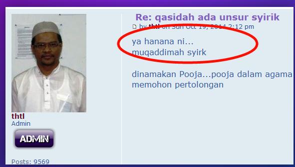 "Menjawab Tuduhan Syirik pada Qasidah "" Ya Hanana "" Habib Syech"