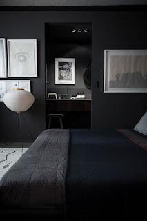 habitación hombre soltero