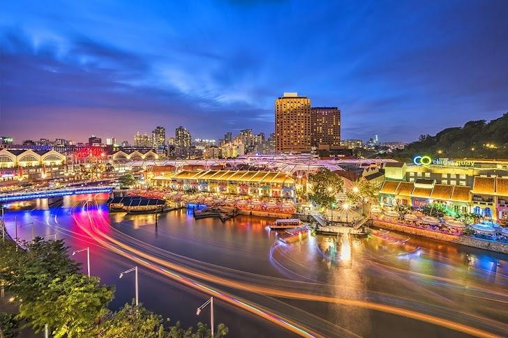 10 Tempat Wisata di Singapura : tempatwisata.biz.id 'Destinasi Ngehits, Gratis & Instagrammable!'