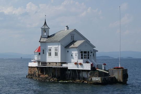 Oslofjorden, Oslo