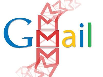 Cara Mengembalikan Email Yang Terhapus