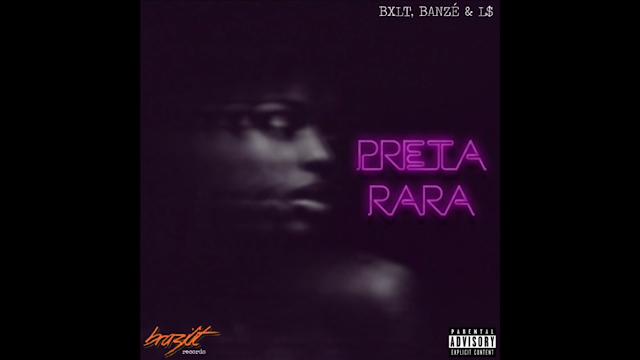 """Preta Rara"""" é o single de estréia da Brazilit Records, confira!"""