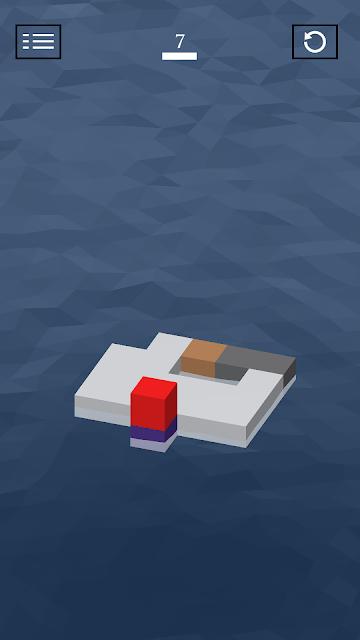 Cubered Level 7 Solution, Walkthrough, Cheats