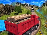 Download Truck Driver Cargo Apk (Mod Money) v3 Terbaru 2016