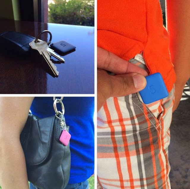 Smart Gadgets To Find Your Lost Keys (15) 5