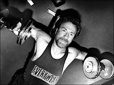 Chuck Norris LF - Rodada 17
