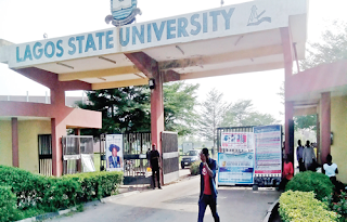 Dismissed Lecturer Sues LASU Over S*x-For-Grades Allegation