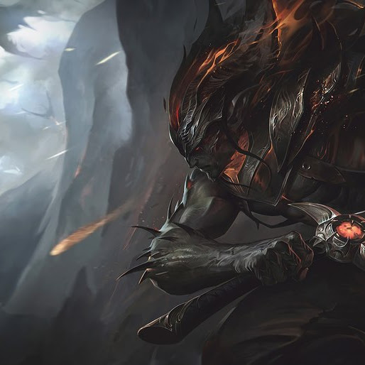 Yasuo Lol Nightbringer Splash Art 4k Wallpaper 255