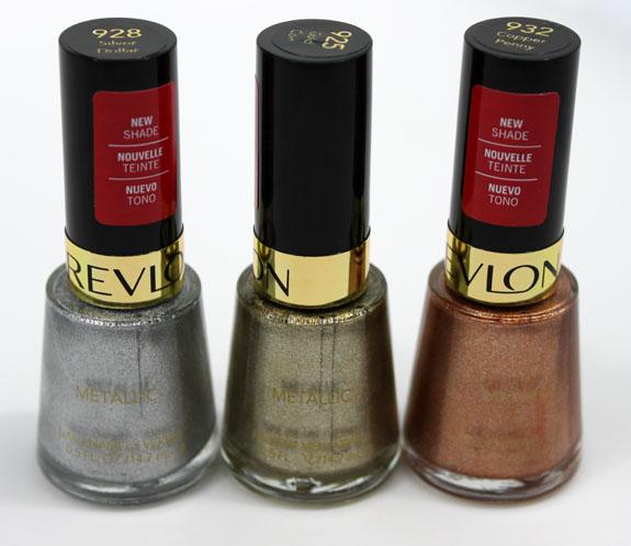 Esmalte Revlon :: Silver Dollar - Resenha