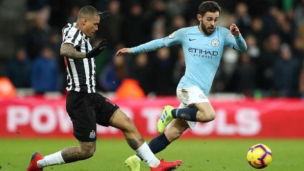 Manchester City Kembali Menerima Kekalahan Dan Liverpool Dibantu Dua Mantan Pelatih 2019