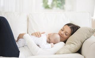 اسباب الامساك بعد الولادة