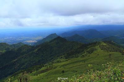 Potensi wisata alam Kabupaten Purbalingga