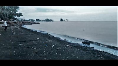 Wisata di Pesisir Pulau Rangsang Kabupaten Meranti