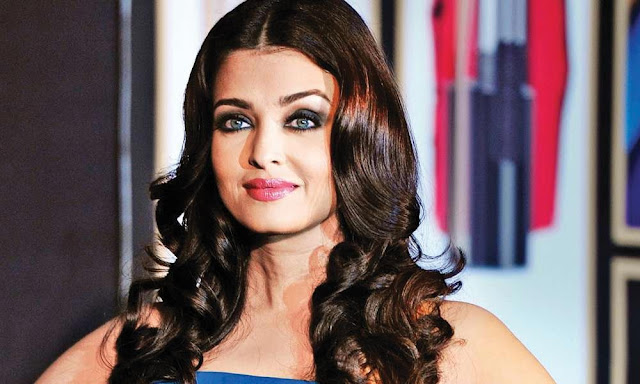 Aishwarya Rai  powerful women actress