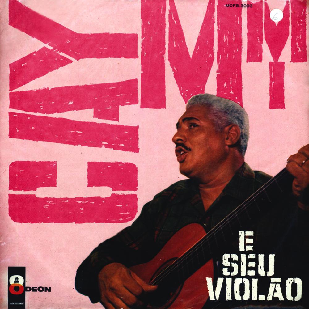 Dorival Caymmi - Caymmi E Seu Violão [1959]