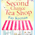 Cover Reveal: The Second Chance Tea Shop