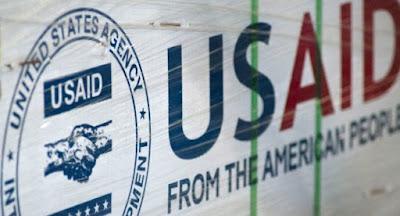 USAID направит $125 млн на восстановление Донбасса