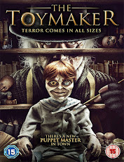 pelicula The Toymaker (2017)
