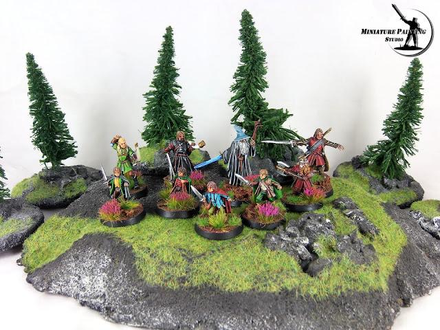 lotr heroes citadel