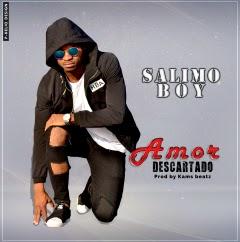Salimo boy - Amor Descartado [Acústico] (2o18)-[WWW.MUSICAVIVAFM.BLOGSPOT.COM]