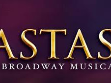 ANASTASIA to Make Detroit Debut