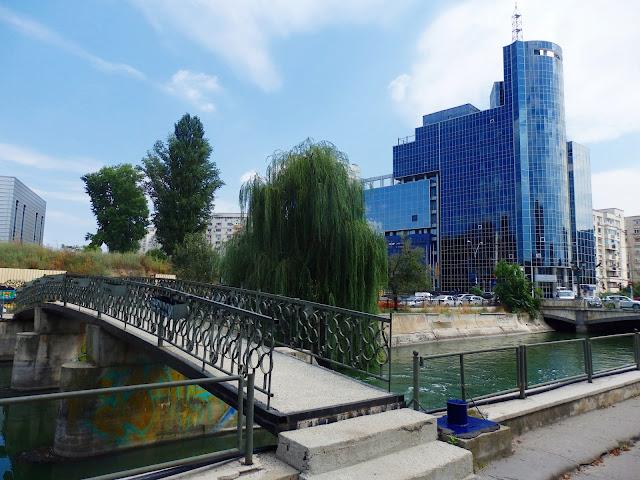 Rumuńska stolica kryje w sobie wiele ładnych miejsc