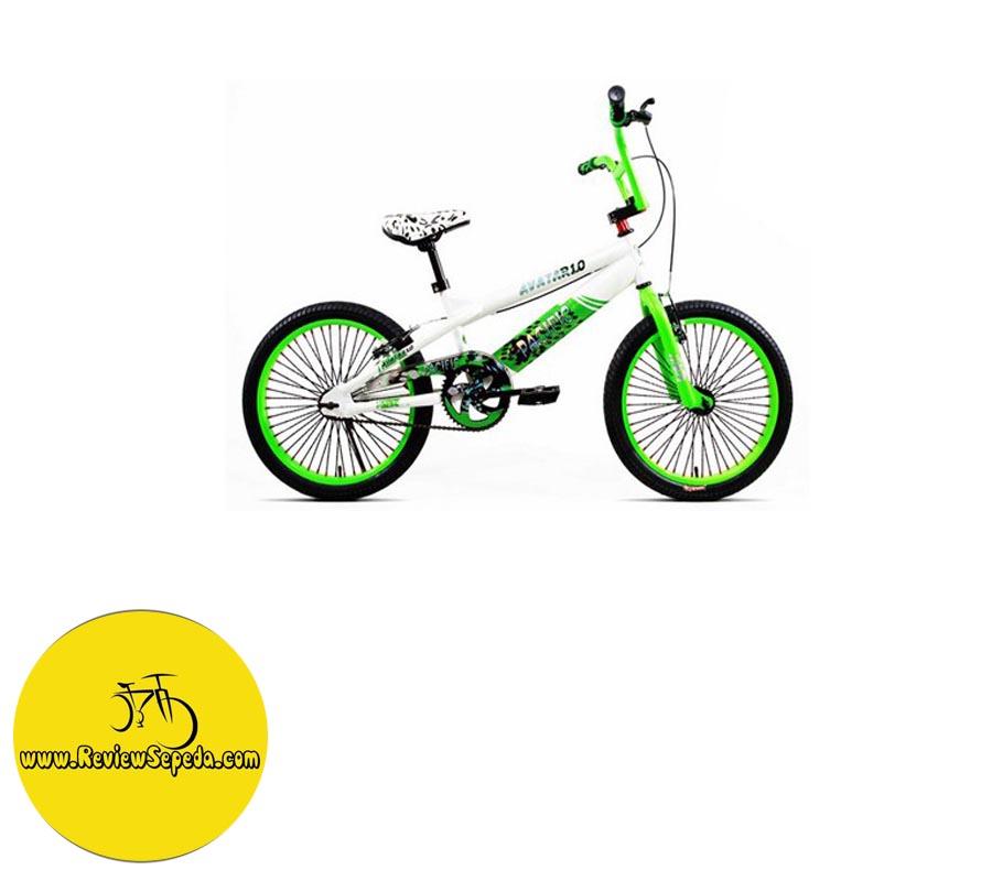 Sepeda BMX 20 Avatar 1.0