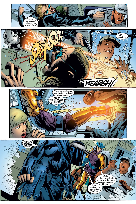 Thor (1998) Issue #54 #55 - English 12