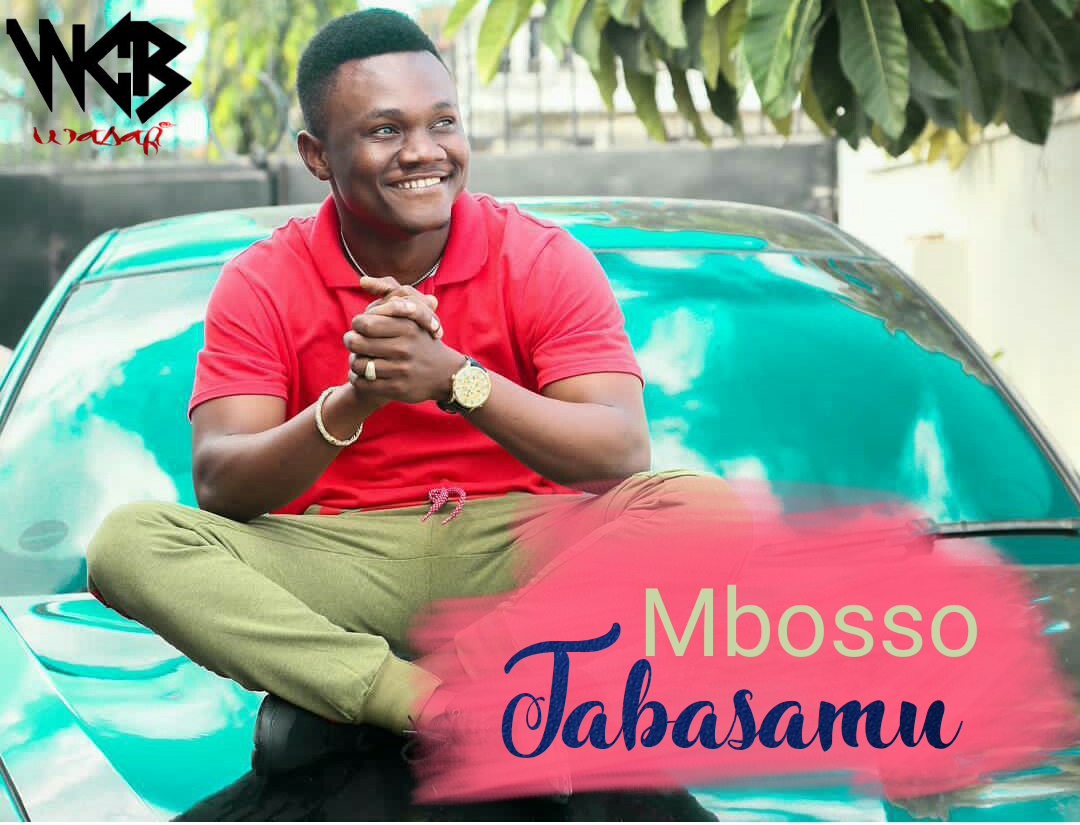 AUDIO: Mbosso – Fall | Download | Bekaboy
