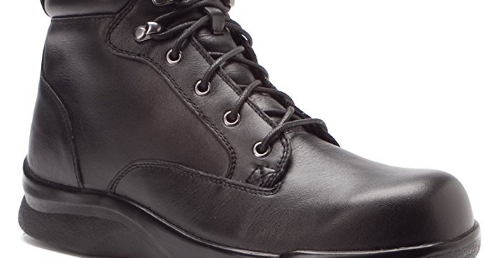 Try Orthotic Work Boots for Comfort and Support