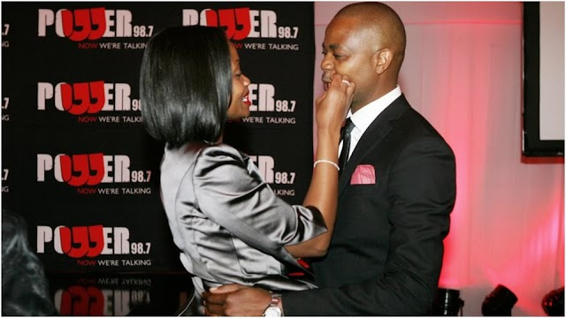 Given Mkhari's wife Forgives him & withdraw assault charges.