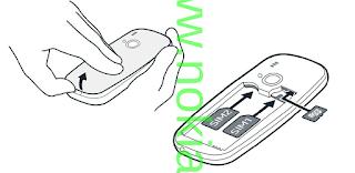 New Nokia 3310 SIM Settings