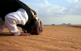 Doa Setelah Sholat Hajat Bahasa Arab, Latin dan Artinya