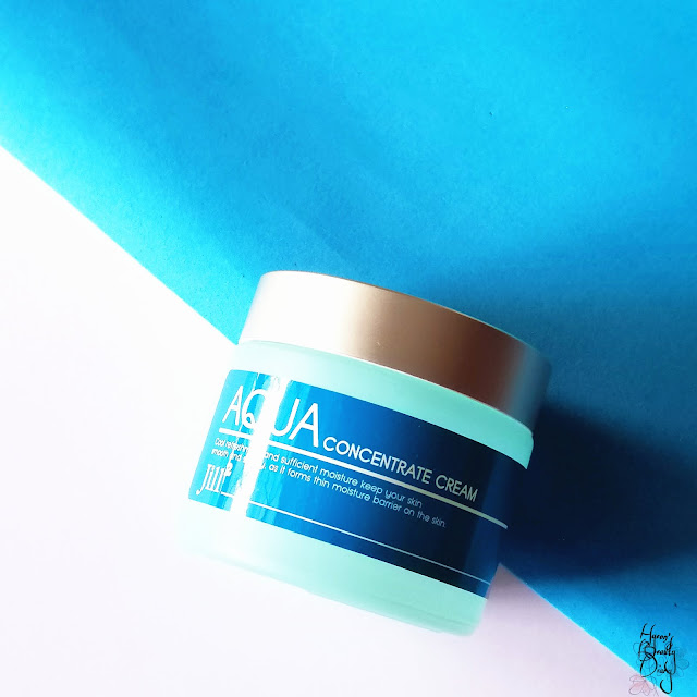 Review; Jill2's Aqua Concentrate Cream