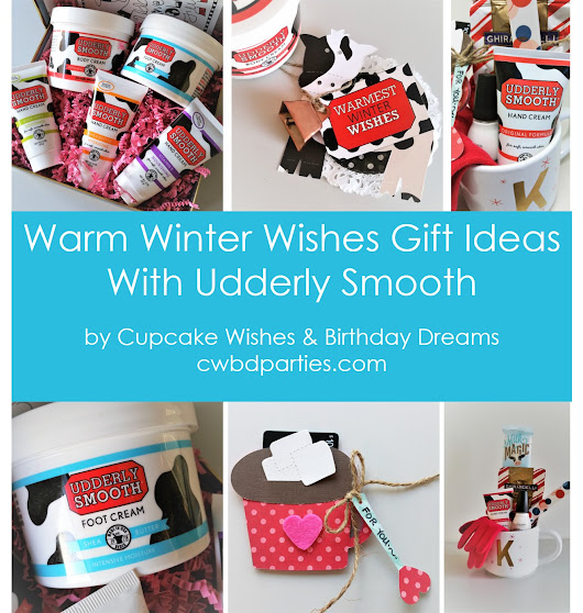 Warm Wishes Winter Gift