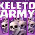 Cara Mendapatkan Skeleton Army Clash Royale