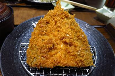 Tonkatsu by Ma Maison, ajikatsu