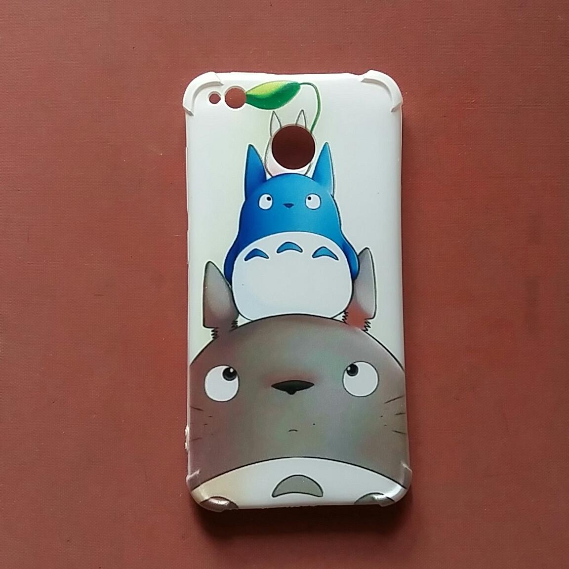 custom case totoro