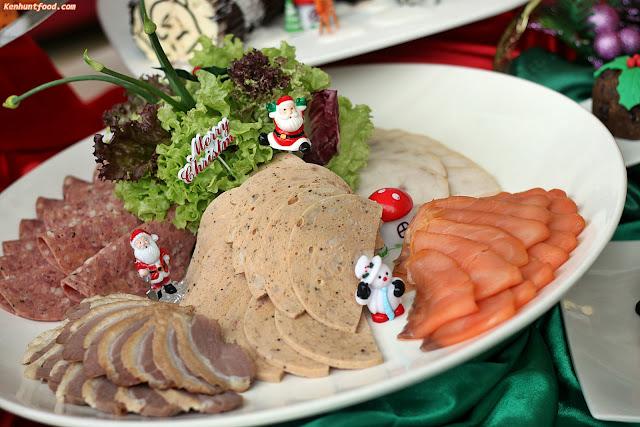 Ken Hunts Food: November 2012