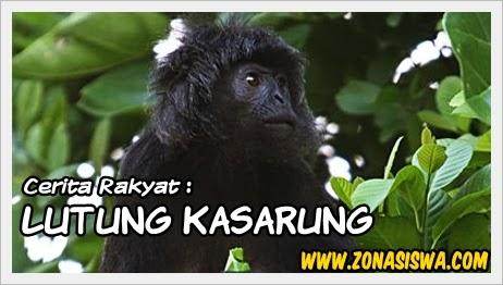 Cerita Rakyat Lutung Kasarung | www.zonasiswa.com