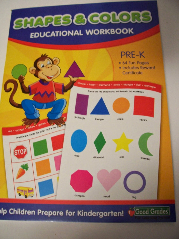 Workbooks christian workbooks for women : Christian Children's Book Review: Good Grades Educational Workbook ...