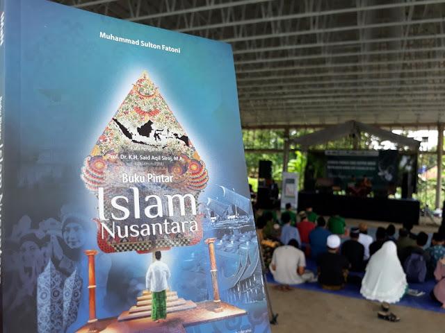 Islam Nusantara, Islam Santun Dibawa oleh Orang Santun kepada Bangsa Santun
