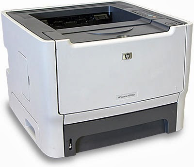 HP Laserjet P2014 Printer Drivers Software Free Download