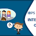 IBPS PO Interview Questions with Answers (Most Asked)