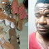 NDLEA arrests Brazilian returnee with N1.9billion worth of cocaine in imported shoe soles
